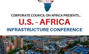 Focus on Innovation for U.S. Infrastructure Conference - CCA