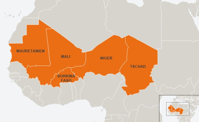 Africa: To Achieve Peace and Prosperity in the Sahel Needs Long Term International Solidarity