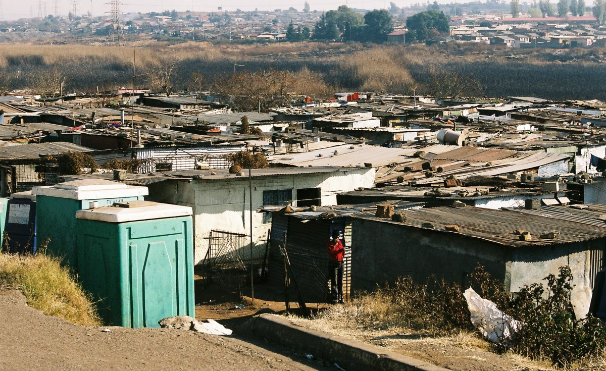 South Africa: Violence - the Search for Root Causes