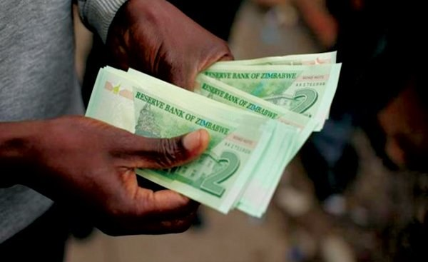 Zimbabwe Currency Reforms Trigger Real