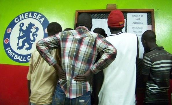 Victory sports betting uganda management arctic monkeys i bet that you look good on the dancefloor live
