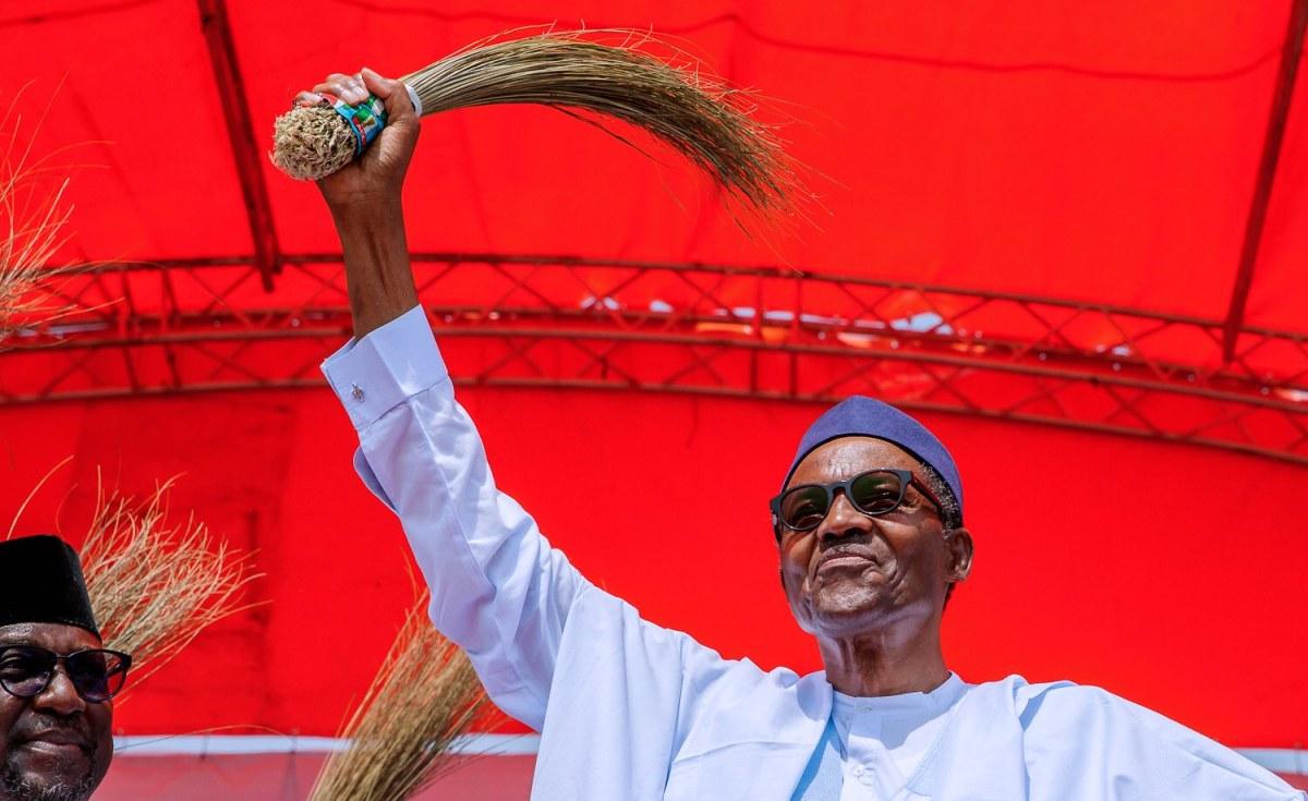 Nigeria: I'm Not an Apostle of Bloodshed - Buhari
