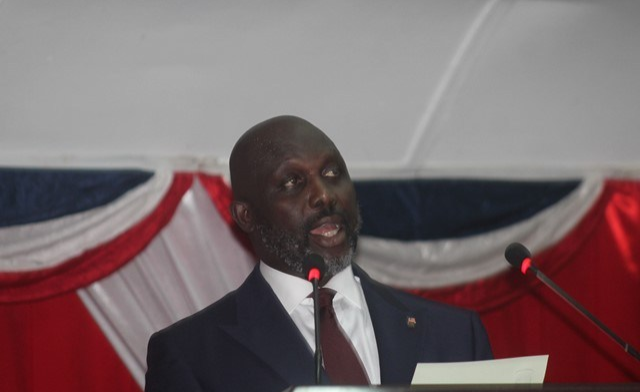 Will Weah Respect Supreme Court's Order?