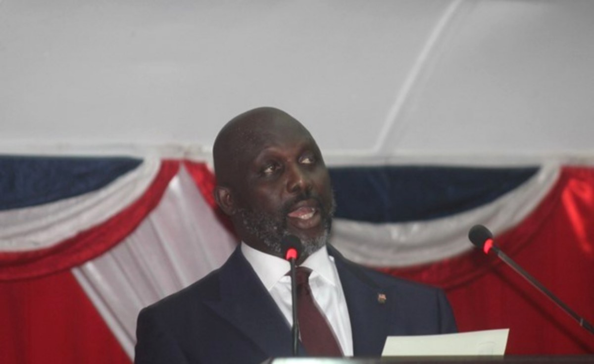 Liberia: Weah Talks of A Free Press - But Police Raid Radio Station