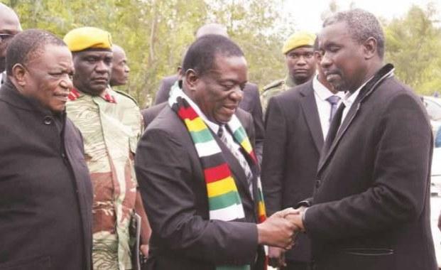 Zimbabwe: Mnangagwa Allies Fight Rages On