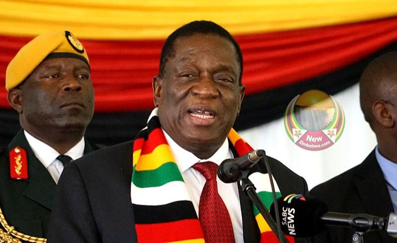 Zimbabwe: Reform Tops Mnangagwa's First Year in Charge