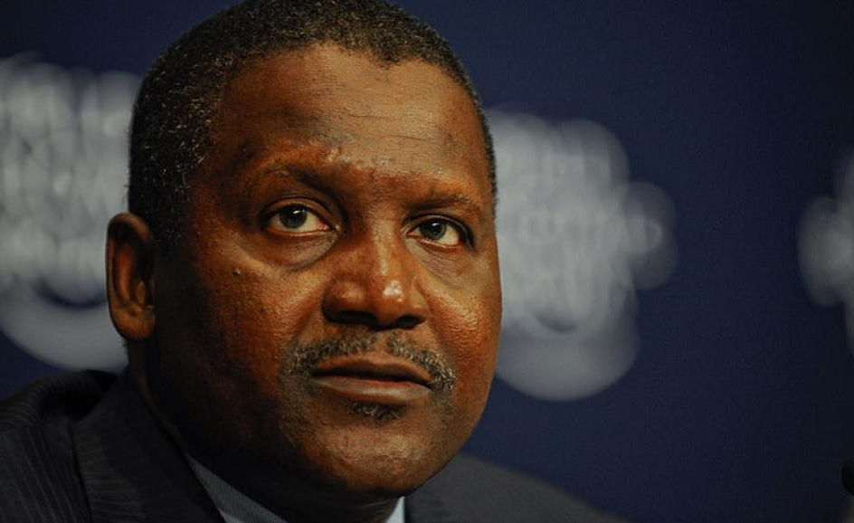 Nigeria: Investments My Strategy to Create Jobs, Alleviate Poverty - Dangote - AllAfrica - Top Africa News
