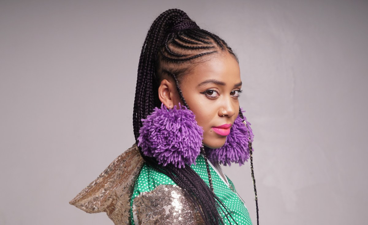 South Africa: Sho Madjozi Becomes First Female South African to Win BET Award - allAfrica.com