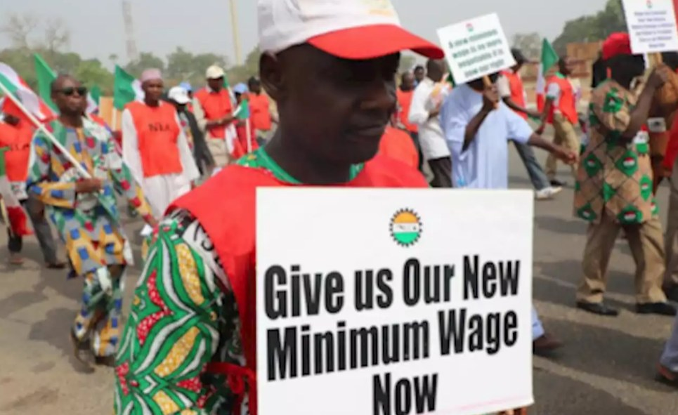 Nigeria: Minimum Wage - Current Labour Leaders Are Toothless - Frank
