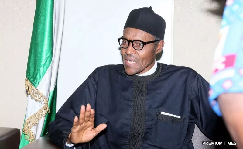 Nigeria: We Only Have 24 Hours Light When You Are Around - Daura Leaders Tell Buhari