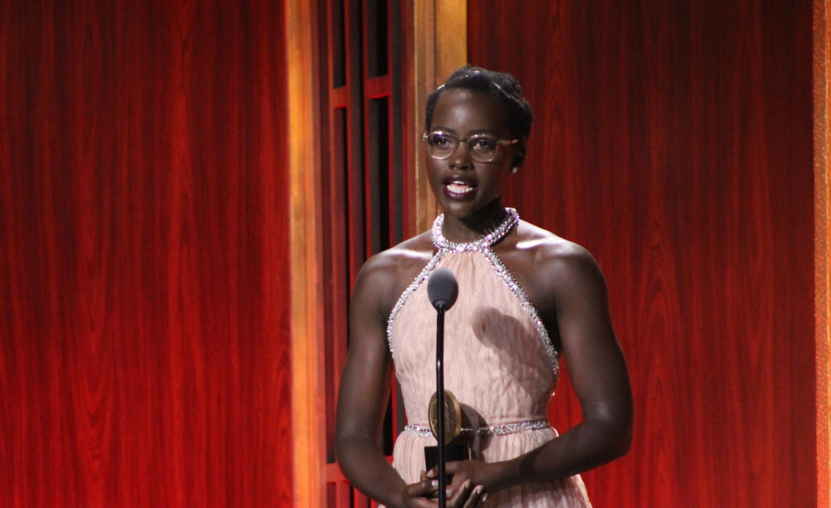 Kenya: Lupita Sparks Twitter War Between Kenyans and Nigerians