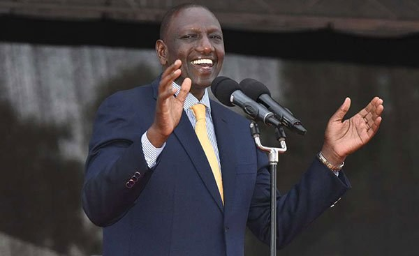 Kenya: Your Visits Are of No Use, Western Leaders Tell William Ruto