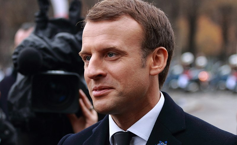 Zimbabwe: Rare France Praise for Govt