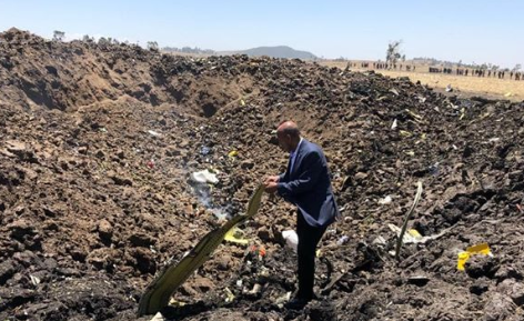 Kenya: Boeing Misconduct Probe Gears Up After Kenyan Families Sue