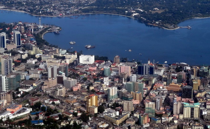 Africa: Special Report On Oceans - What It Means for Africa's Coastal Cities