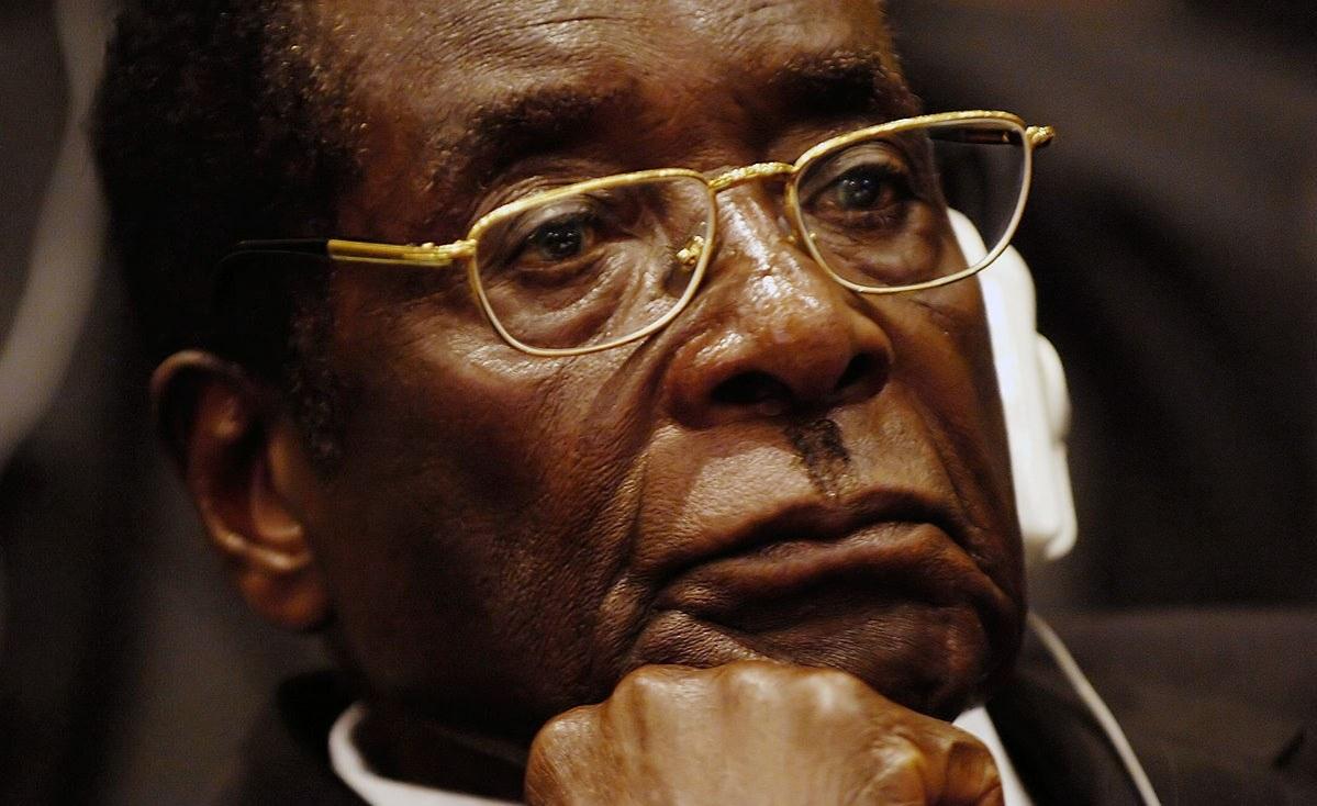 Zimbabwe: Doctors Gave Up On Dying Mugabe, Reveals Mnangagwa