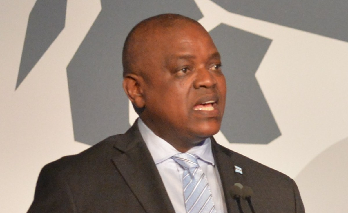Botswana: Did Mzwinila Mislead President Masisi?