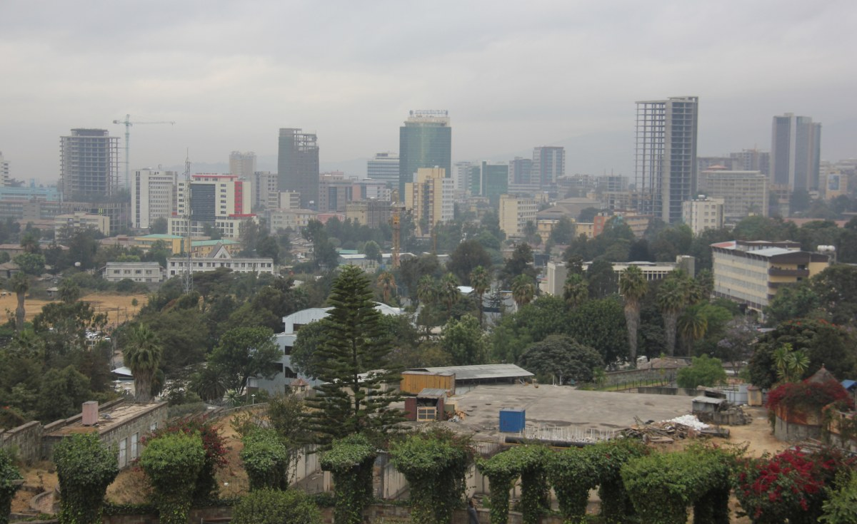 Ethiopia: Five Reasons Why Ethiopia Could Be the Next Global Economy to Watch