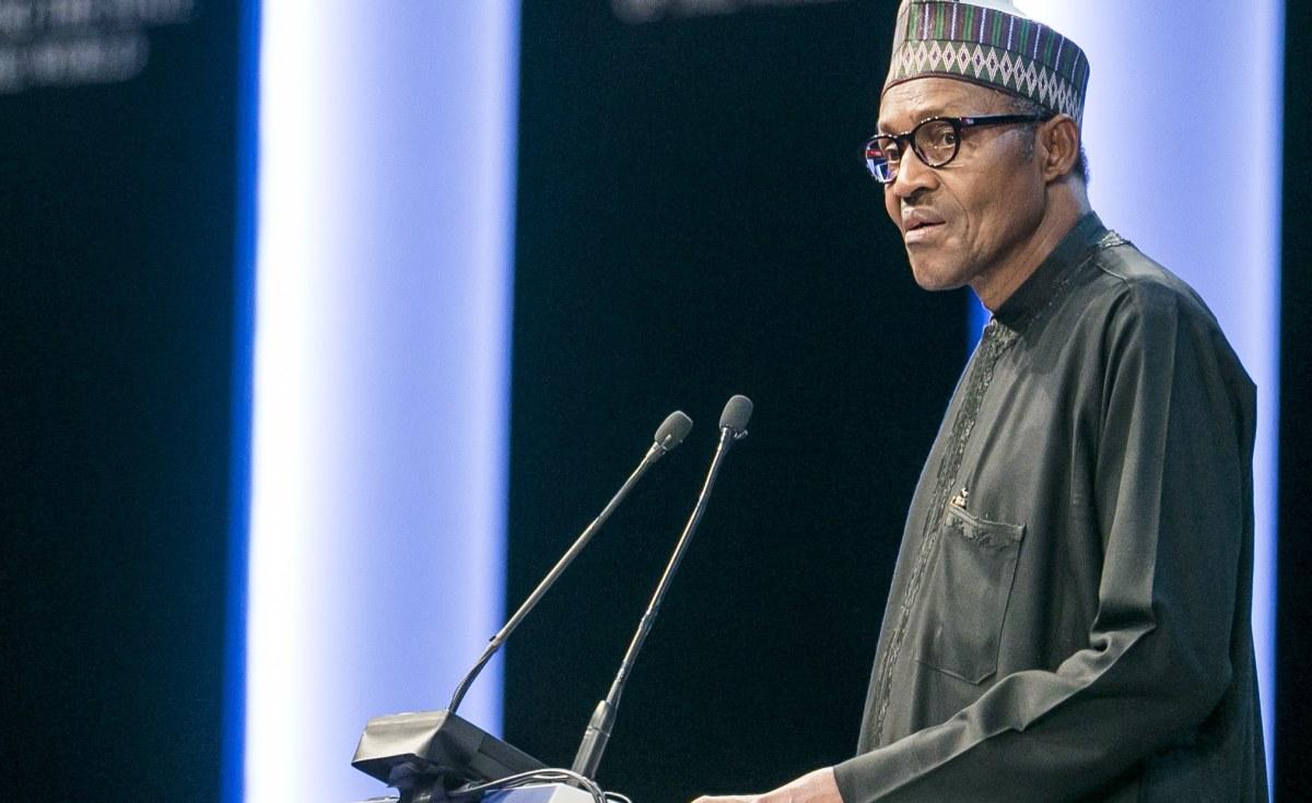 Nigeria Is Bigger Than Buhari
