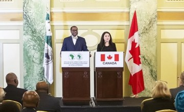 AfDB Hails Canada's $1.1B Pledge in Callable Capital Support