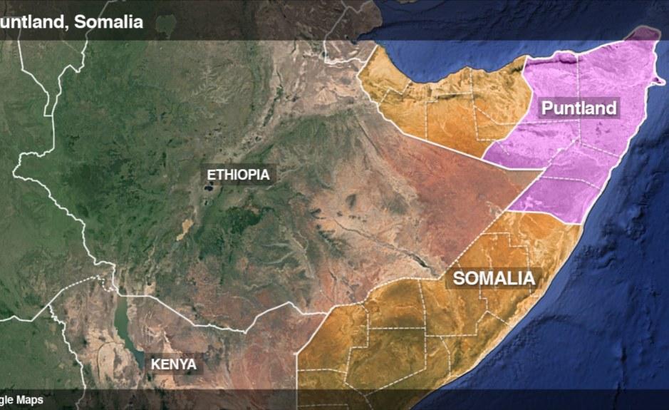 Somalia: Ending the Dangerous Standoff in Southern Somalia