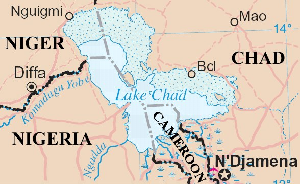 Chad: 1,000 Boko Haram Fighters Killed in Raid, Chad Army Reports