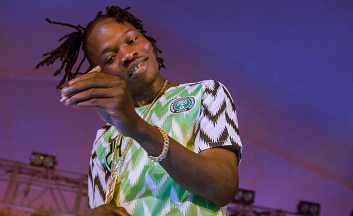 Naira Marley Pledges to Shoot COVID-19 Video for Lagos Govt