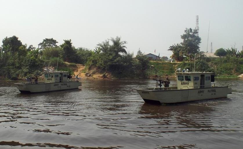 Nigeria: Nigeria Loses U.S.$1.35 Billion to Oil Theft in Six Months