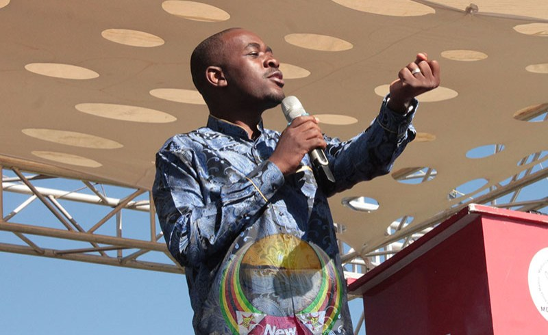Zimbabwe: Chamisa Probes Corrupt Opposition Councils