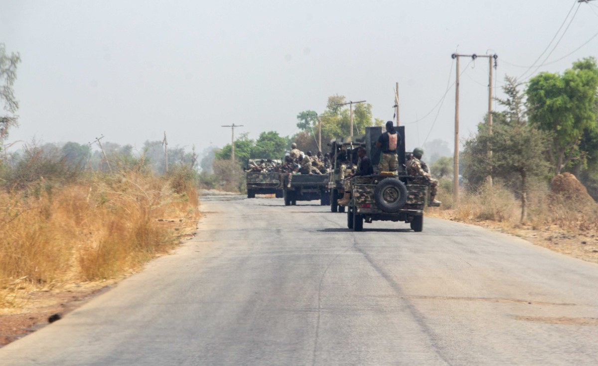 Nigeria: Borno Governor - Nigeria Needs 100,000 More Soldiers to Crush Boko Haram