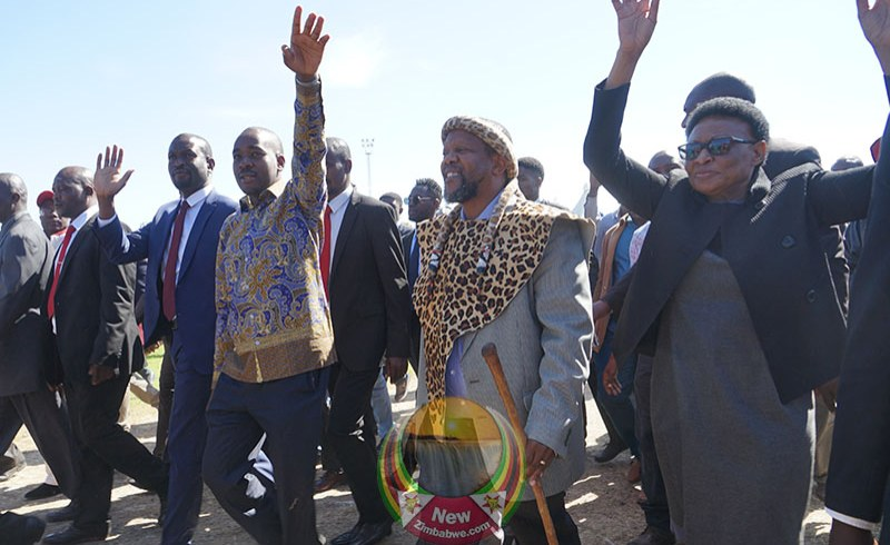 Zimbabwe: Chief Ndiweni an Illegitimate Leader - Govt Tells Court