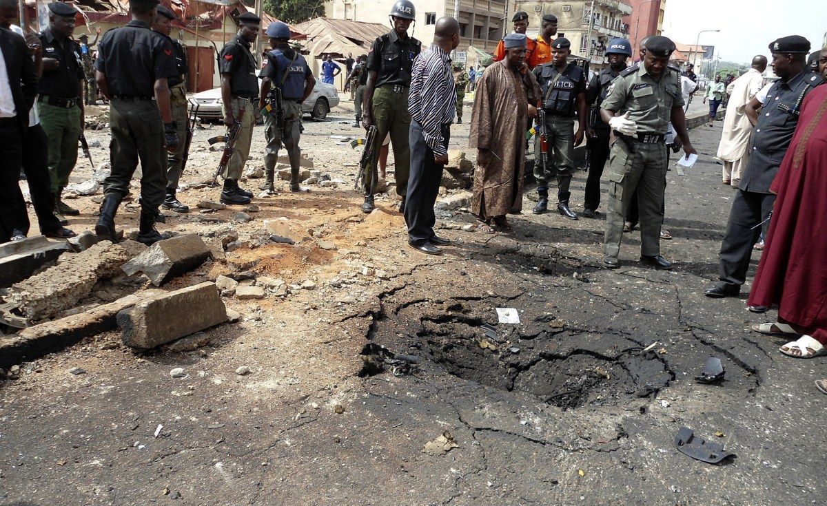 Nigeria, Third 'Most Terrorised Country' for Fourth Consecutive Year - Report