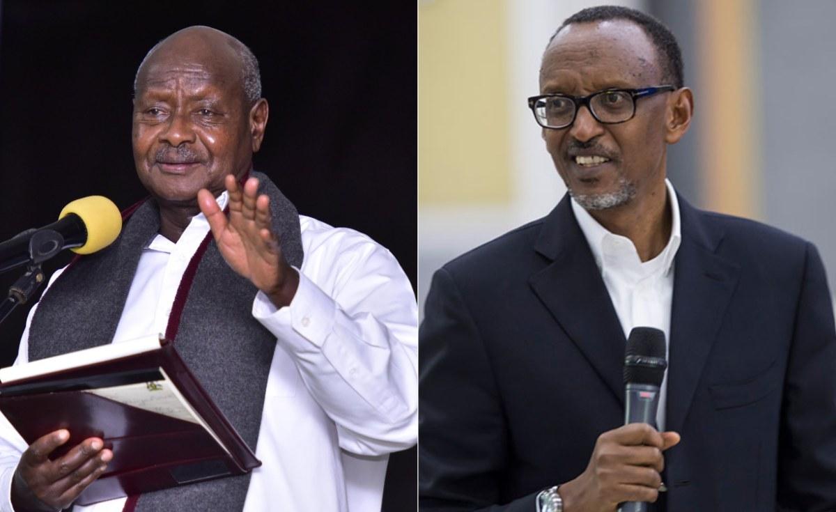 Two Days After Burying Hatchet, Rwanda and Uganda at it Again