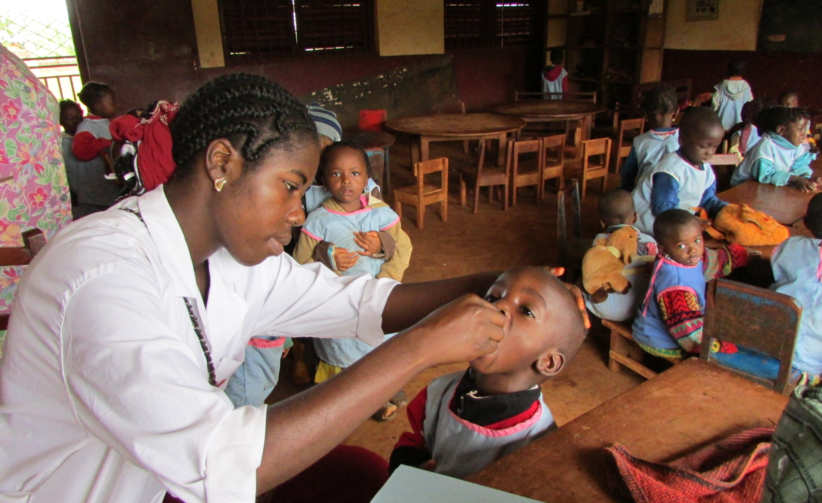 Nigeria: Measles Outbreak - North East Records 21011 Cases, 100 Deaths - Survey - AllAfrica - Top Africa News