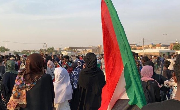 Sudan: Power-Sharing Talks Stop After Protesters' Deaths