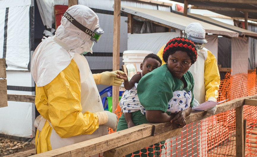 Congo-Kinshasa: Why the Ebola Outbreak Was Declared a Global Emergency and Why It Matters