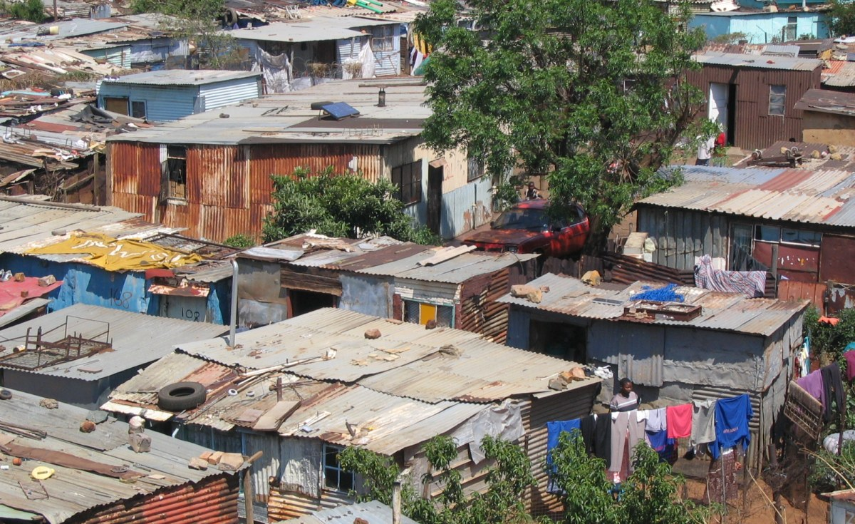 South Africa: What Some Entrepreneurial Welfare Beneficiaries Do to Improve Their Lives