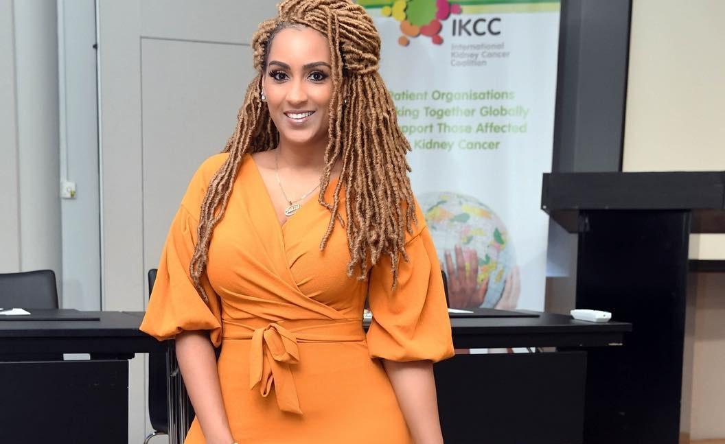 Nigeria: Movie Director Almost Raped Me - Actress Juliet Ibrahim ...