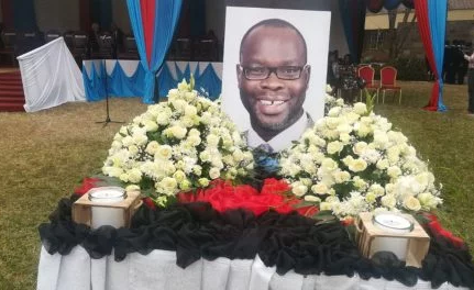 Kenya: Ken Okoth's Love Affair That Has Stopped His Cremation