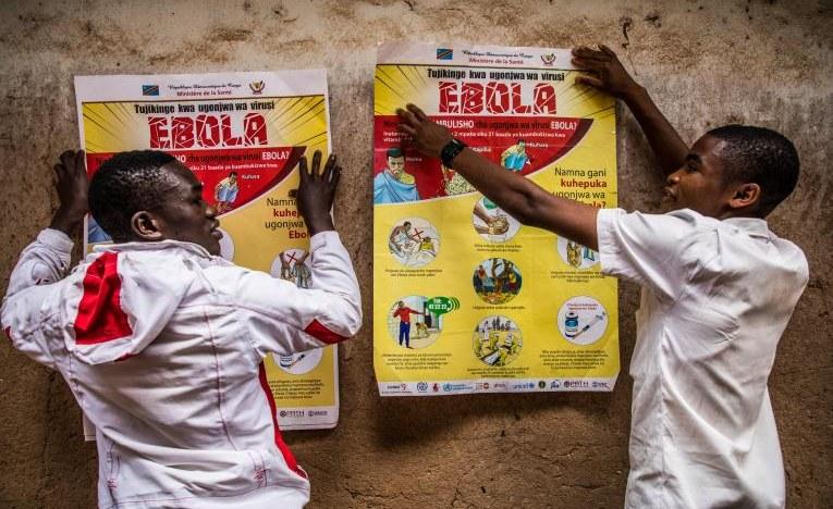 Congo-Kinshasa: UN Chief to Travel to Epicenter of DRC Ebola Outbreak