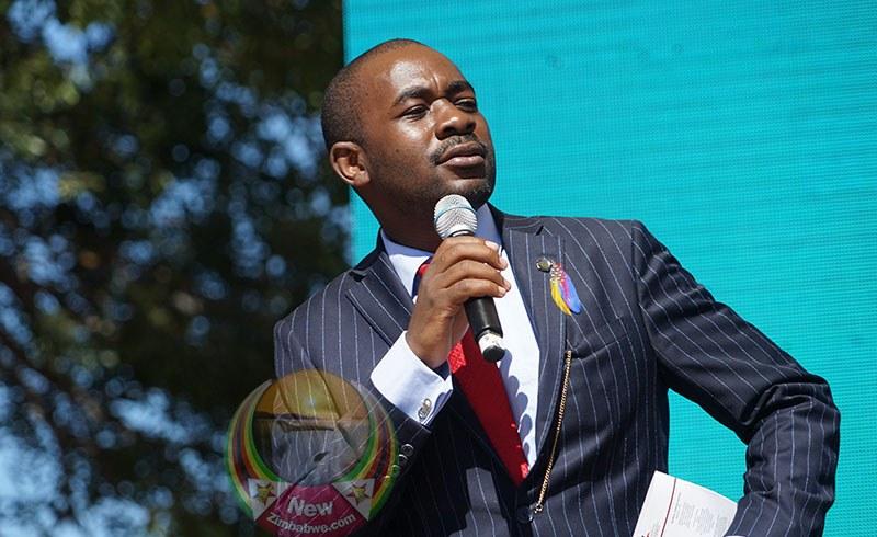 Zimbabwe: Police Issue Mutare Prohibition Order