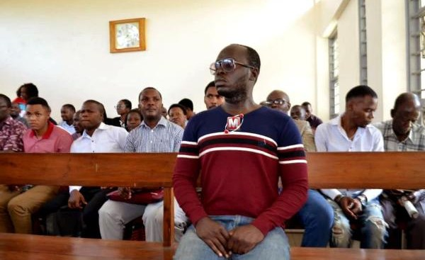 Tanzania: Health Status Unclear for Journalist Arrested for Sedition