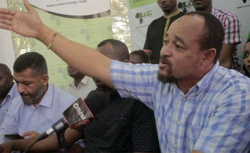 Kenya: Taxman Makes U-Turn On Standard Gauge Railway Cargo Directive