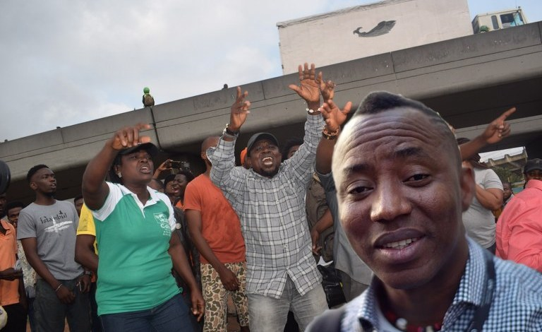 Nigeria: Intrigue As DSS Re-Arrests Sowore in Court, 15hrs After Release