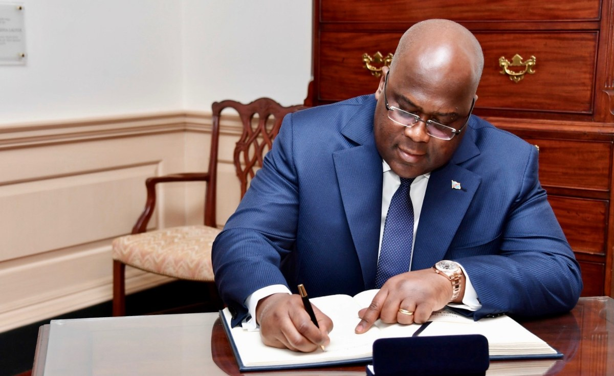 Congo-Kinshasa: Time to Test Félix Tshisekedi's Vision for the Country