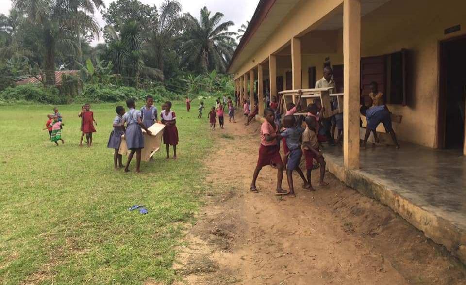 Nigeria: Villages, Abandoned By Govt, Hack Trees to Produce School Desks
