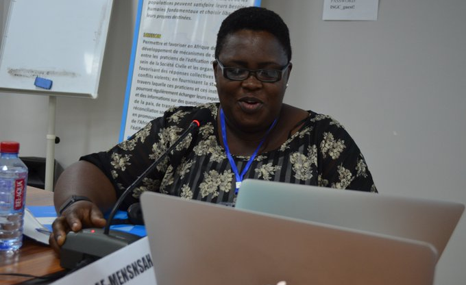 West Africa: Building Peace in West Africa - Women Decision-Makers are Key