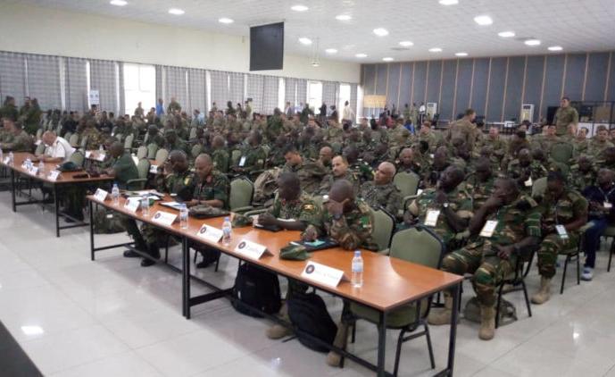 Africa: U.S., Africa Military Exercise Commences in Rwanda