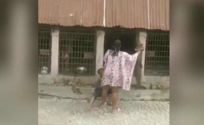 Nigeria: Woman Arrested for Torturing, Locking Orphan in Dog Kennel - AllAfrica.com