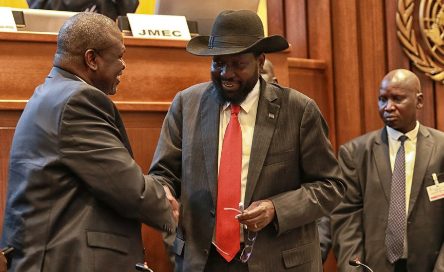 South Sudan: Regional Bloc IGAD Urges President Kiir to Disburse Peace Deal Funds